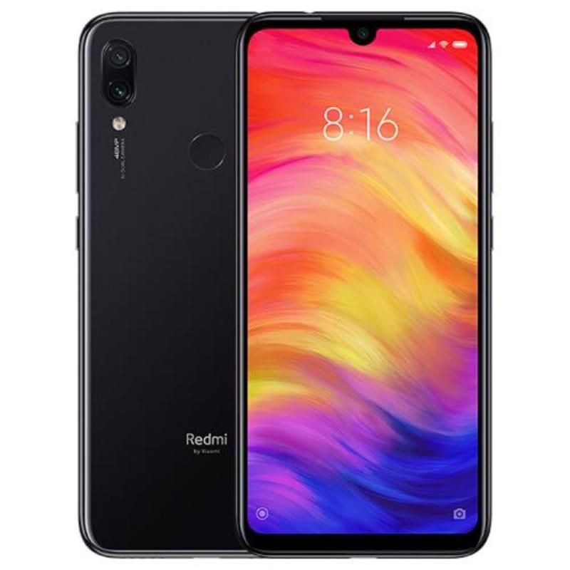 Redmi 7 (3GB-32GB) - Eclipse Black