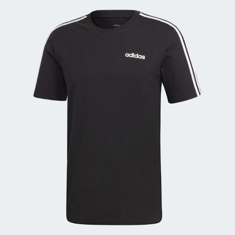 Adidas E 3S Tee Stripes Essentials DQ3113
