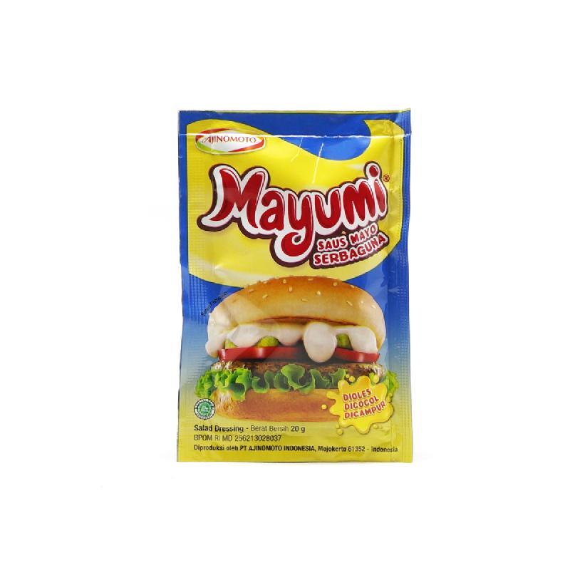 Mayumi Sachet 20 Gr