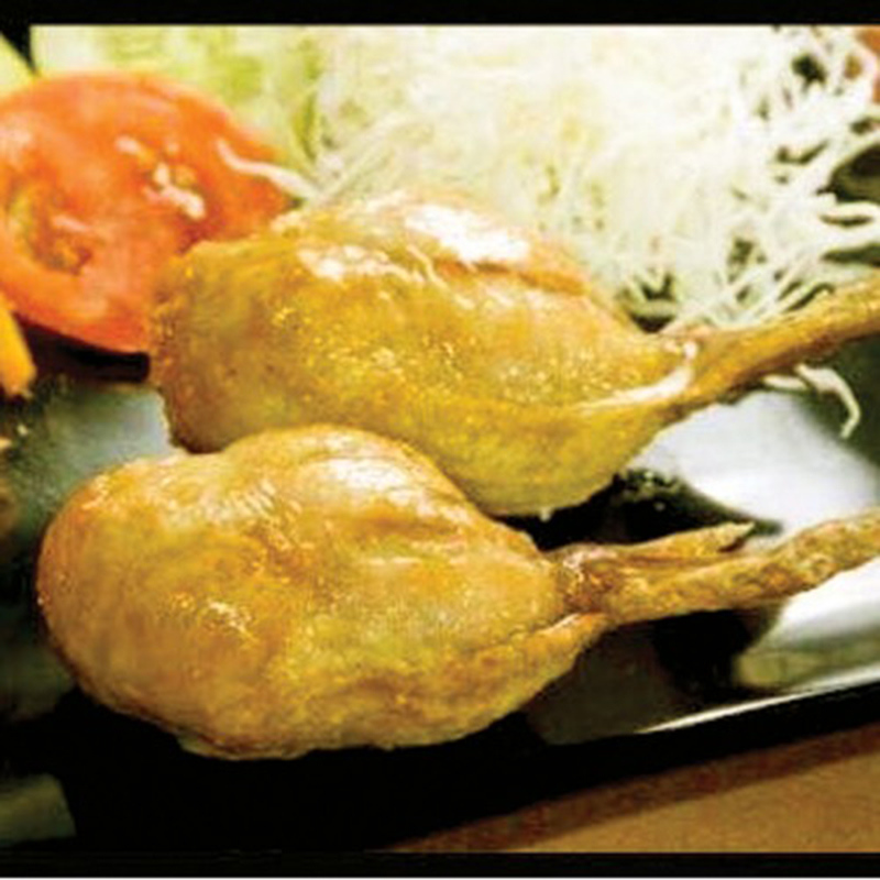Chicken Wings ( isi 6 )
