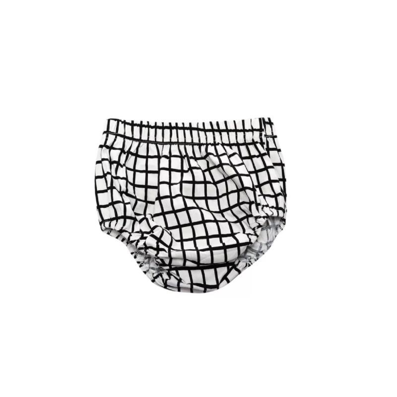 BabyLand Mini Checkered Panties MCP001
