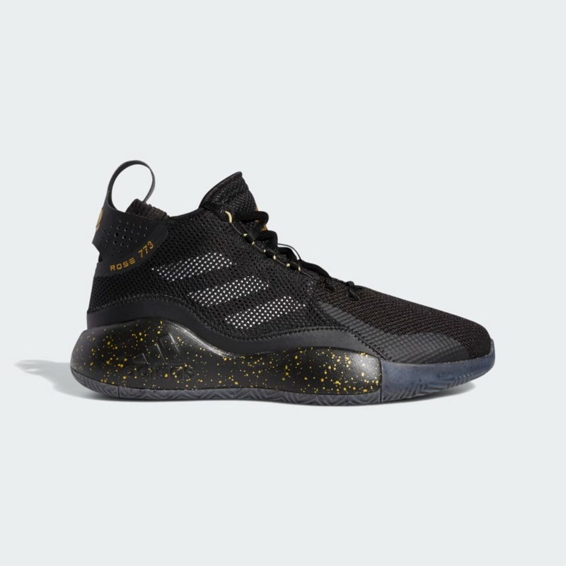 Adidas D Rose 773 2020 Shoes FW9838