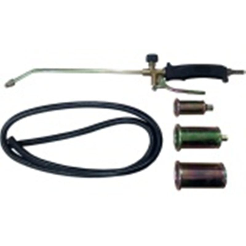 Nankai Heating Torch KT 07F 60 CM - Alat Kepala Las Pemanas Bakar LPG