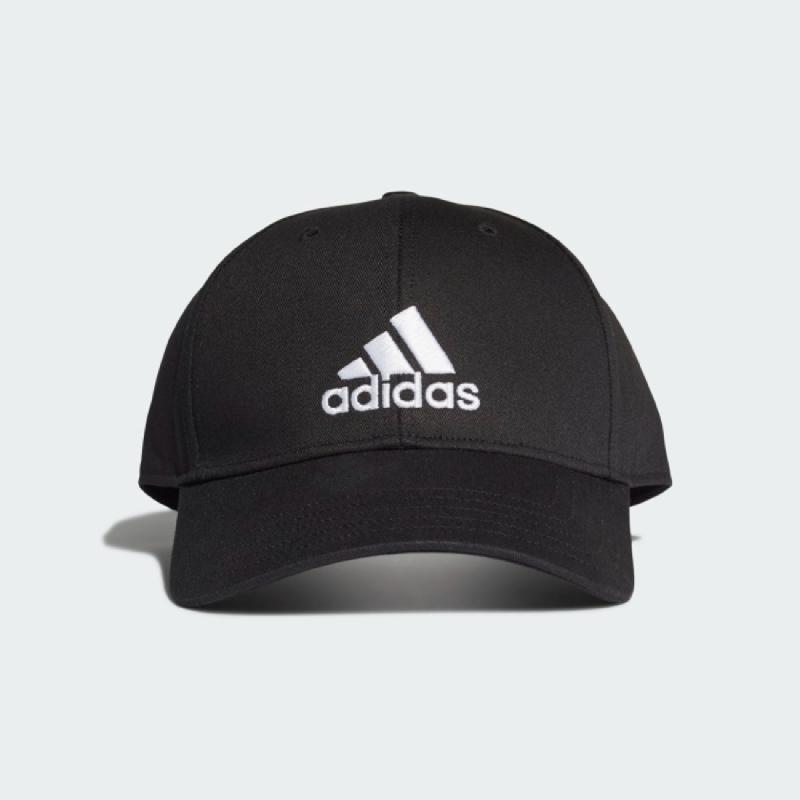 Adidas Baseball 3S Caps Cotto FK0891