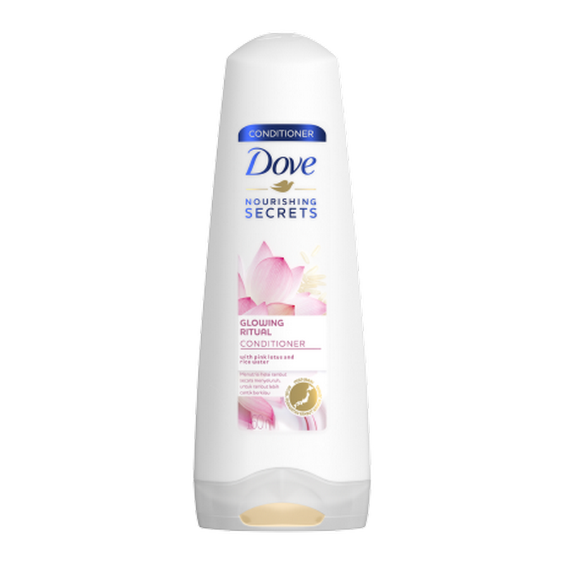 Dove Conditioner Glowing 160 ml