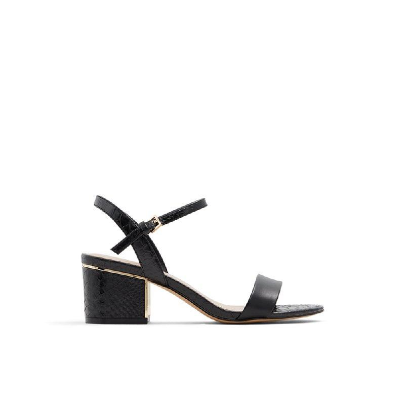 ALDO Ladies Heels GRADDA-001 Black