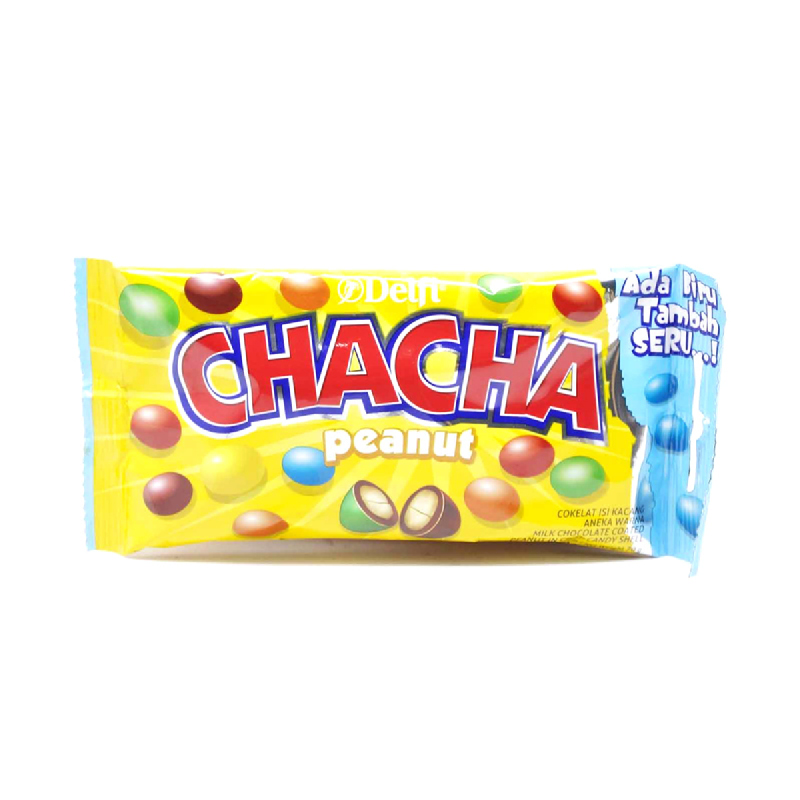 CHA-CHA COLOUR 80 G