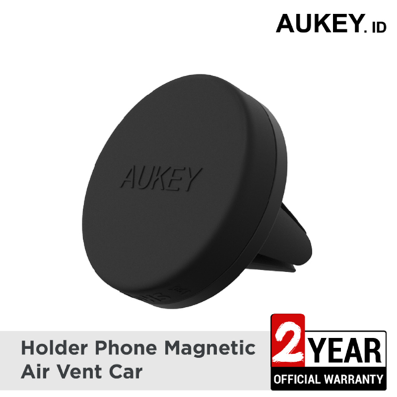 Aukey Holder Magnetic Car Mount – 500347