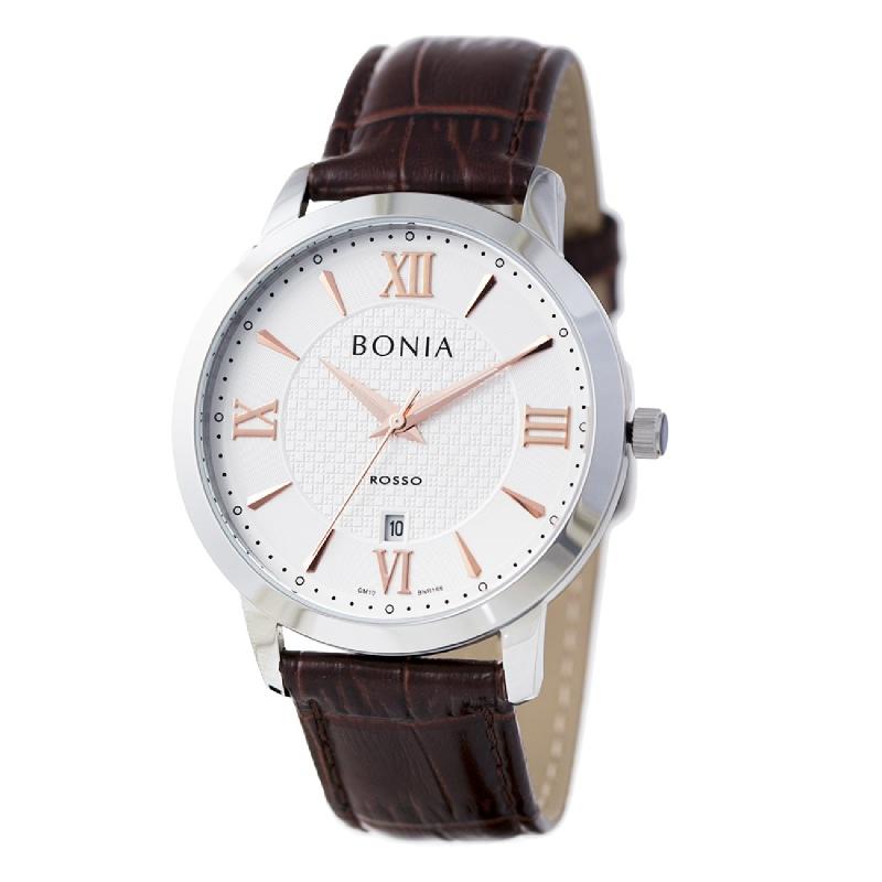 Bonia Rosso BR166-1313 Men Watch Brown