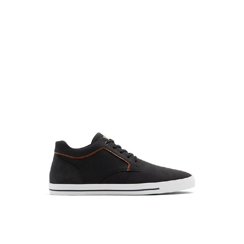 Aldo Men Sneakers Edacien 001 Black