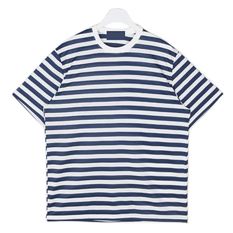 I am T-shirt - Navy