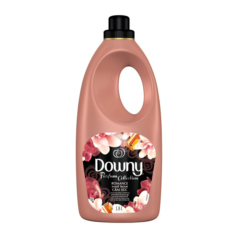 Downy Parfumcollect Romance Botol 1.8L