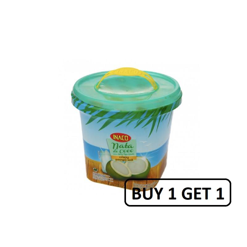 Inaco Ember Nata Crispy 1 Kg (Buy 1 Get 1)