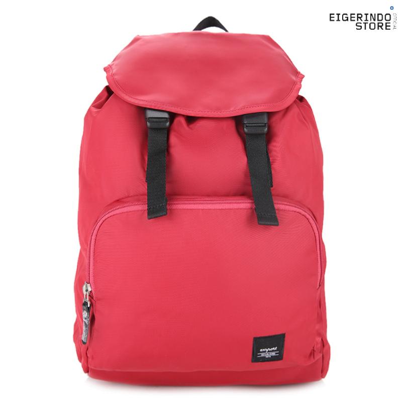 Exsport Jordin (L) 01 Citypack - Maroon