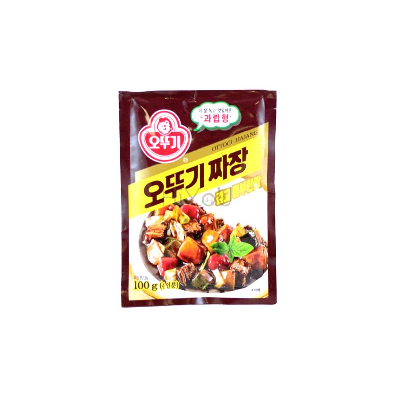 Ottogi Chajang Powder 100 Gr