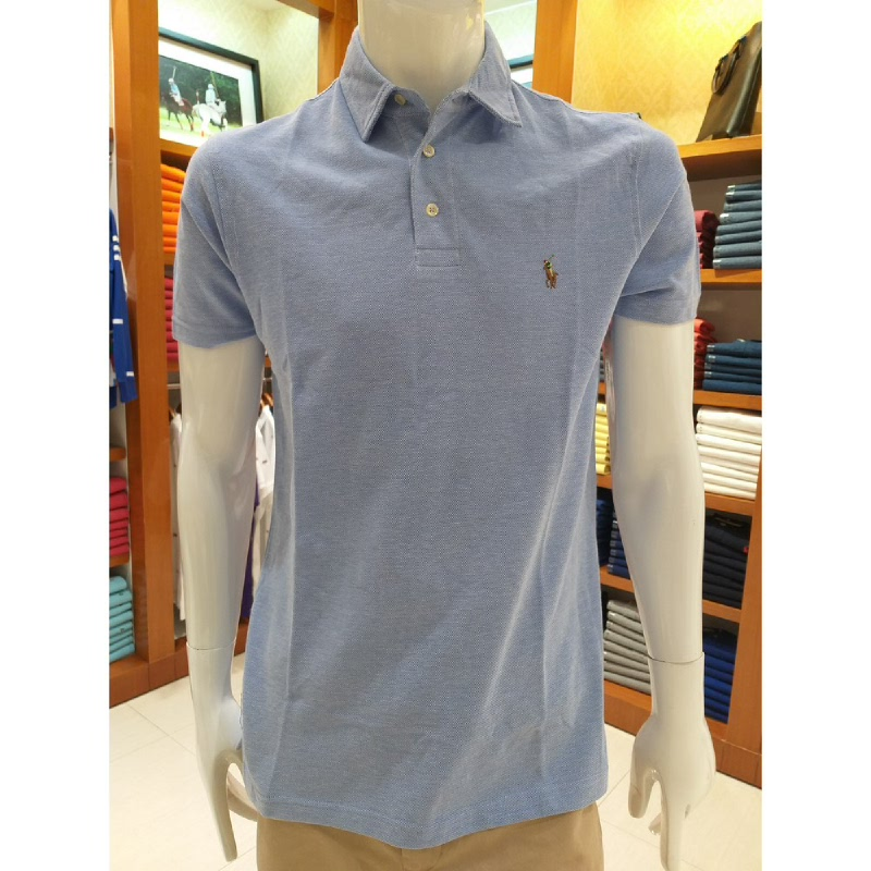 Polo Men Polo Shirt 10160159.7658.00
