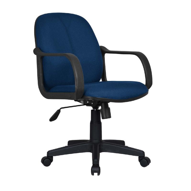 Kursi kantor (Kursi kerja) EXE Series - EXE53 Navy Blue