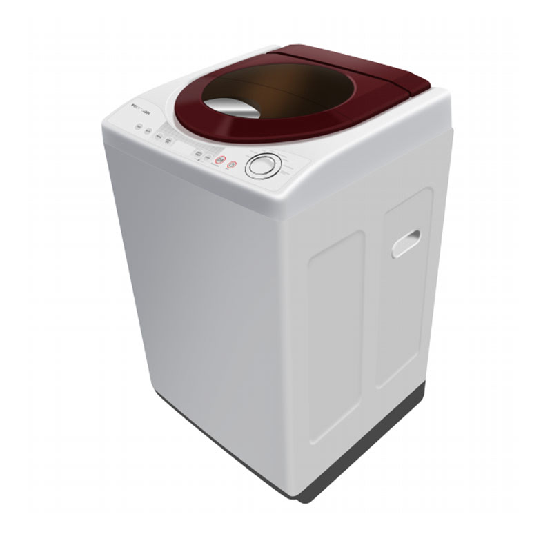 PAW 7511 WASHING MACHINE F-A