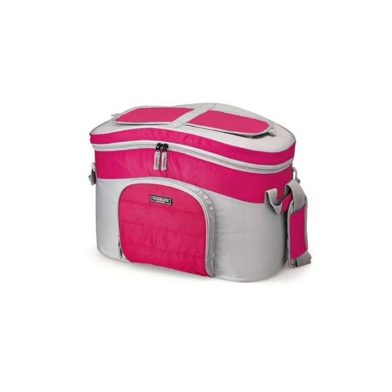 Lock & Lock HWB401P HWB401P Camping Cooler Bag 37L Pink Fab Cn 4