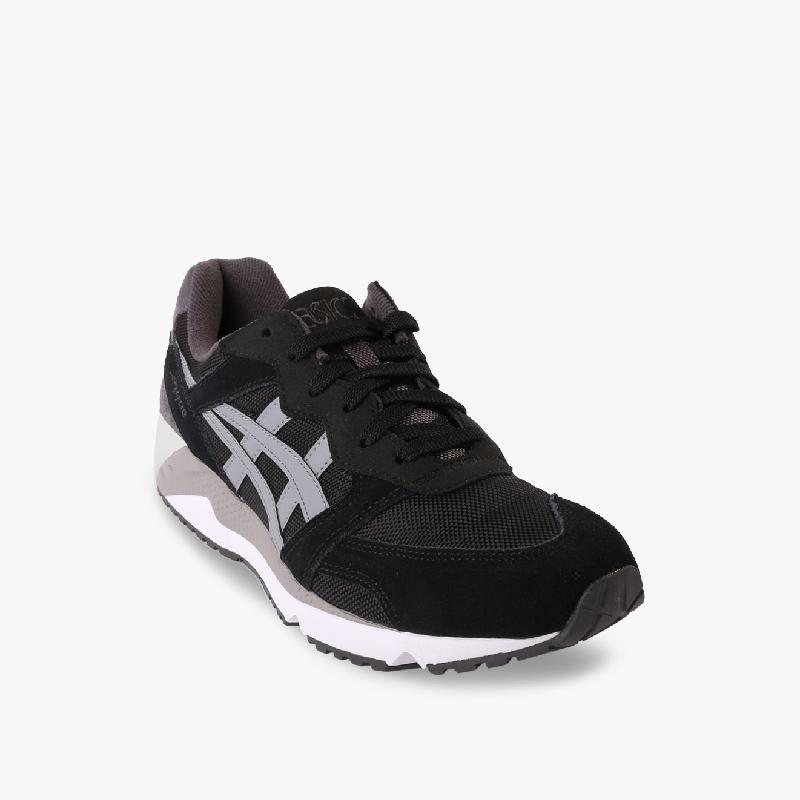 Asics Tiger Gel-Lique Men's Lifestyle Shoes Black