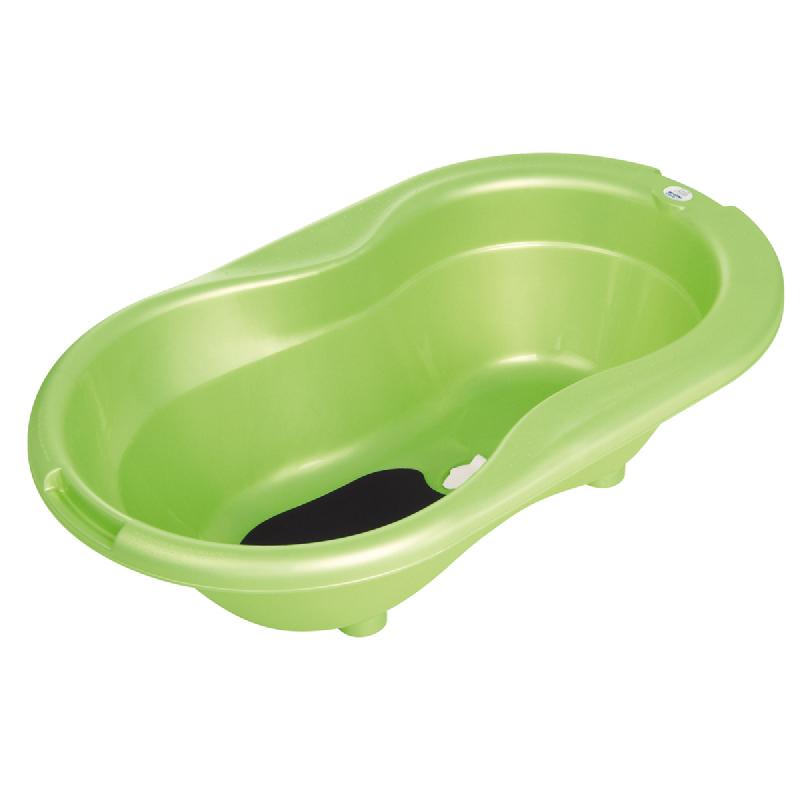 Rotho Bathtub Top Mint Green