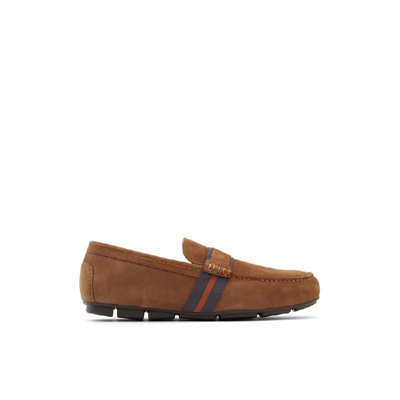 Aldo Men Footwear Loafer Argun-210-Medium Brown