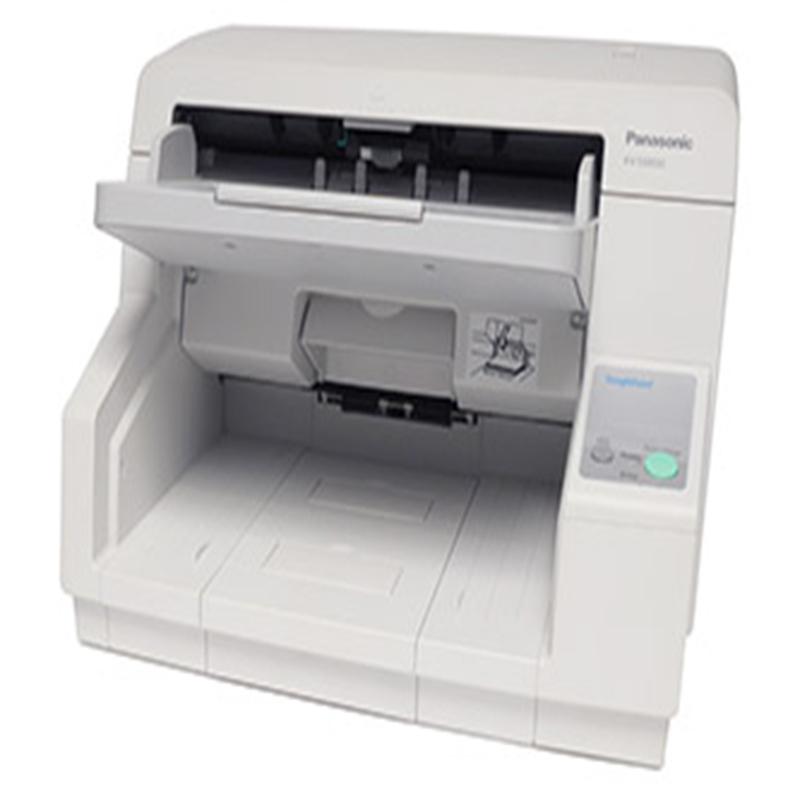 Panasonic Scanner KV S 5076 C