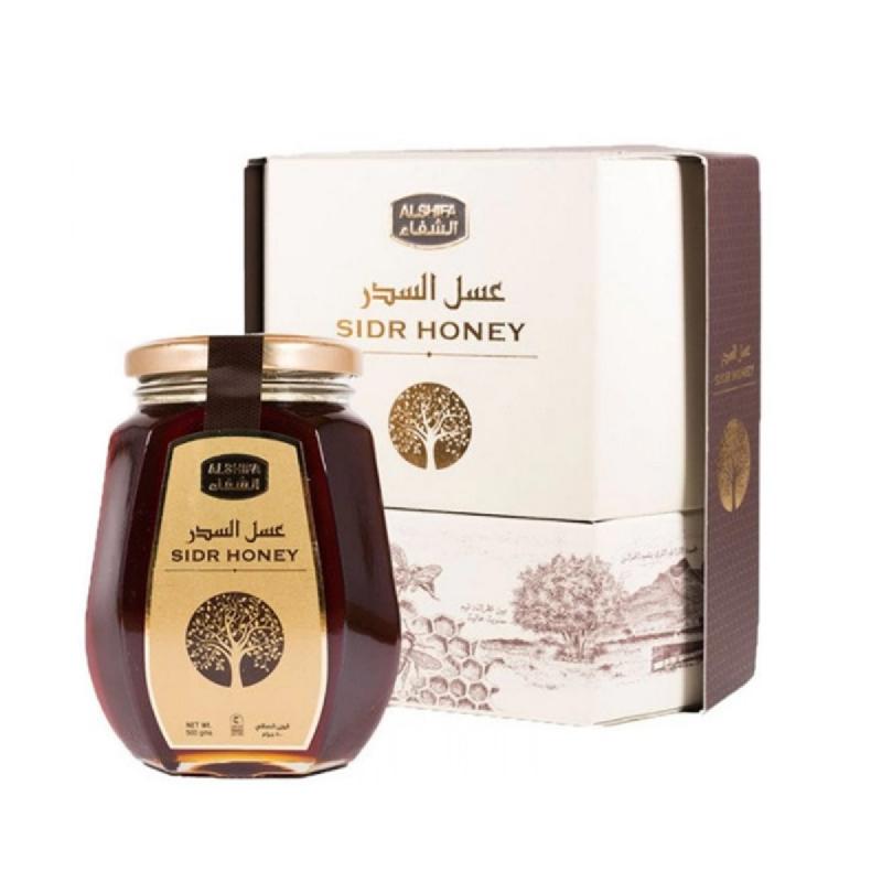 Al Shifa Sidr Honey 500g