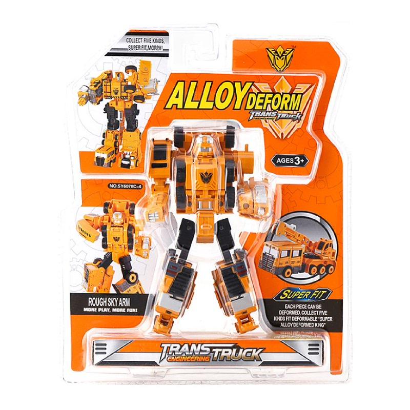 General Robot Bricks 04