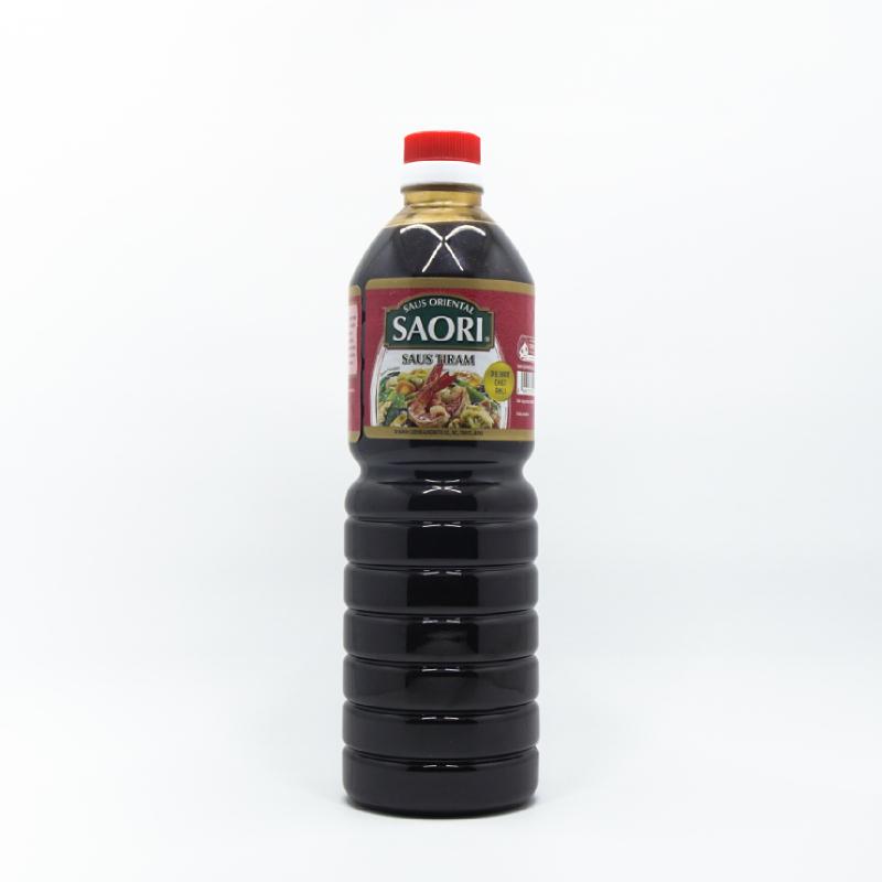 Saori Saus Tiram Botol 1000 Ml