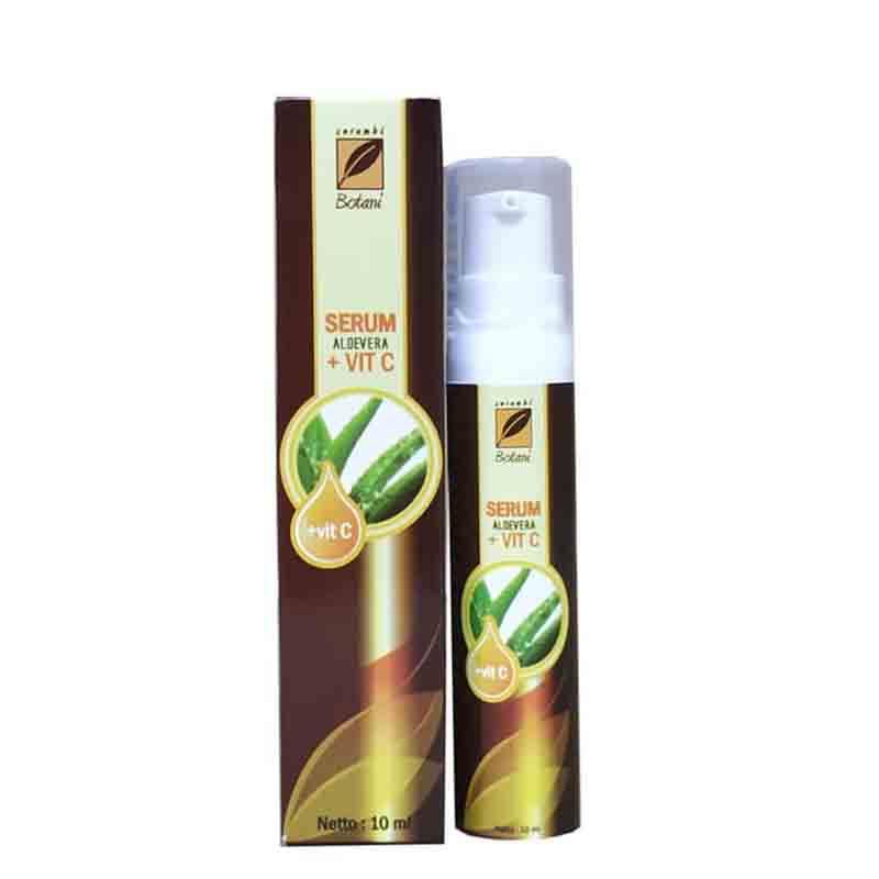 Serum Aloevera Vit C