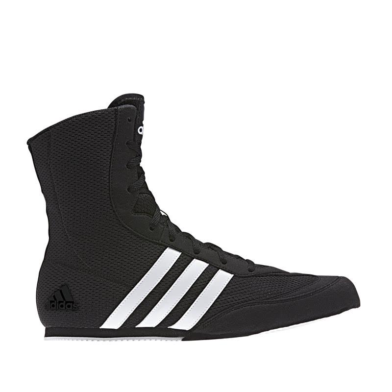 Adidas Combat Bog Hog 2 Boxing Black White