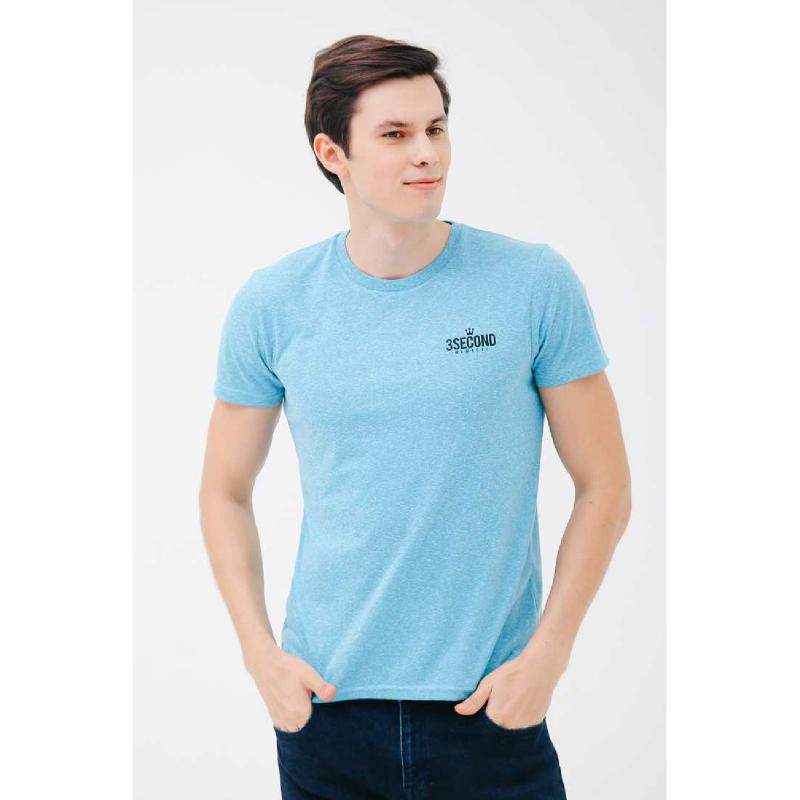 3Second Men Tshirt 8901