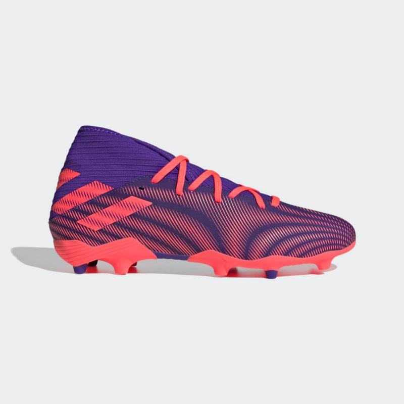 Adidas Nemeziz .3 Firm Ground Boots EH0515