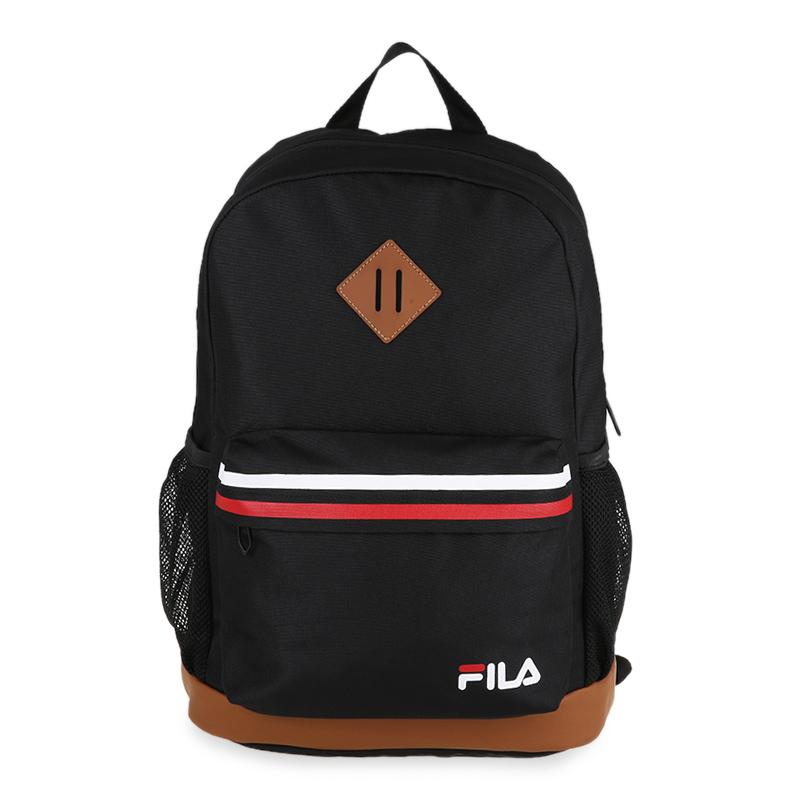 Fila Backpack Garmand Black