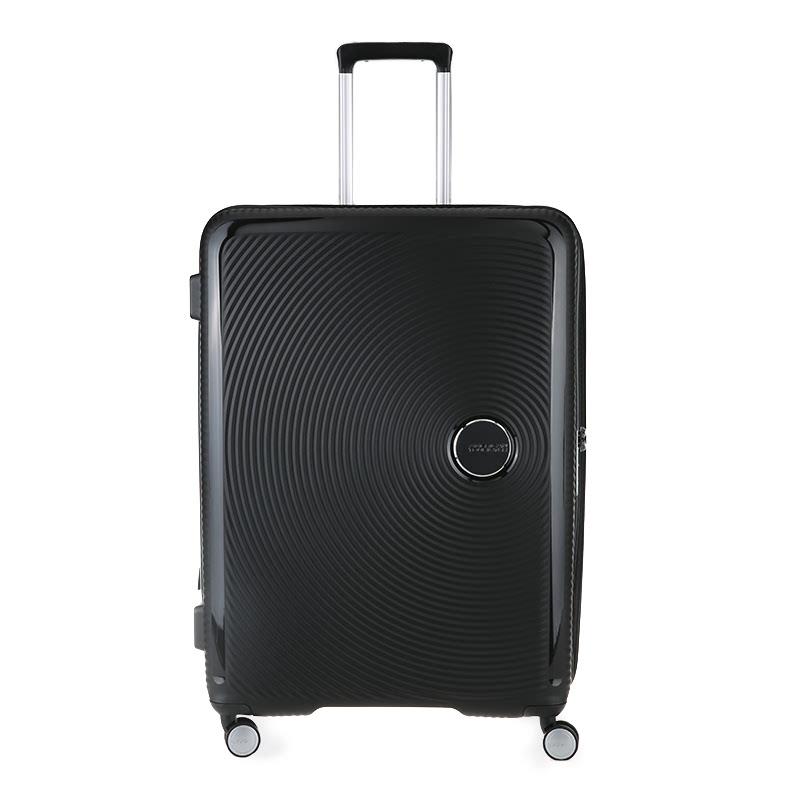 American Tourister Curio Spinner 80-30 Tsa AO8009003 Black