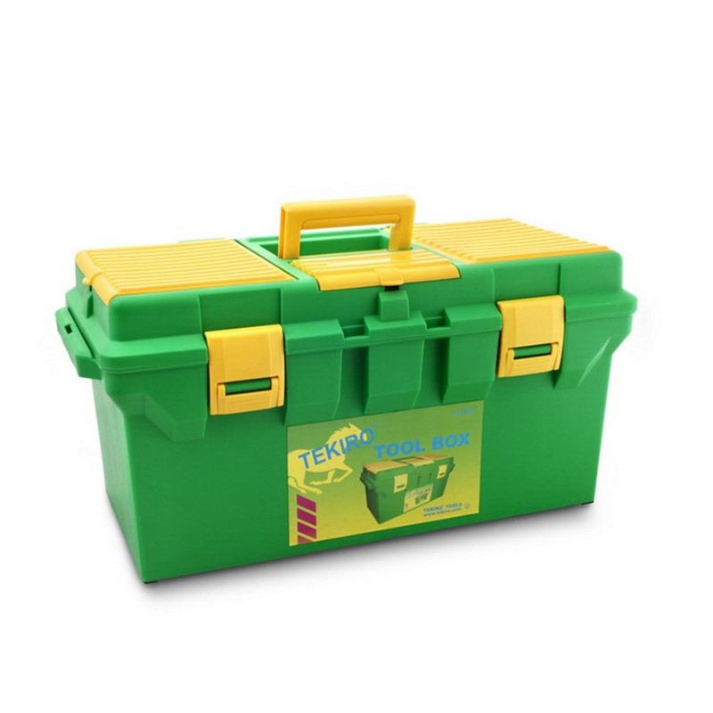 Tekiro TB800 Tool Box Plastik