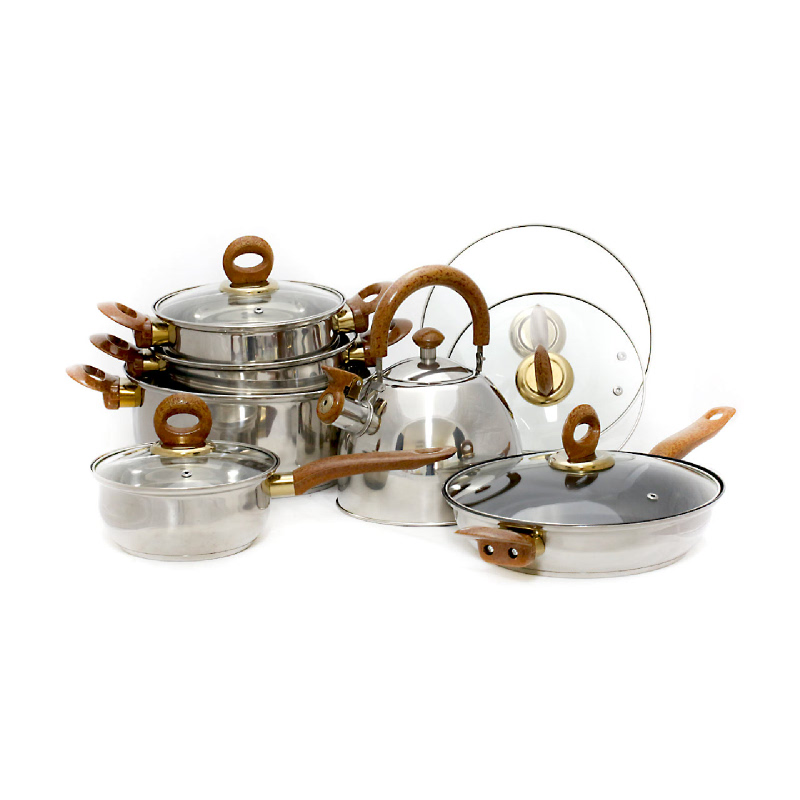 Vicenza COOKWARE V812