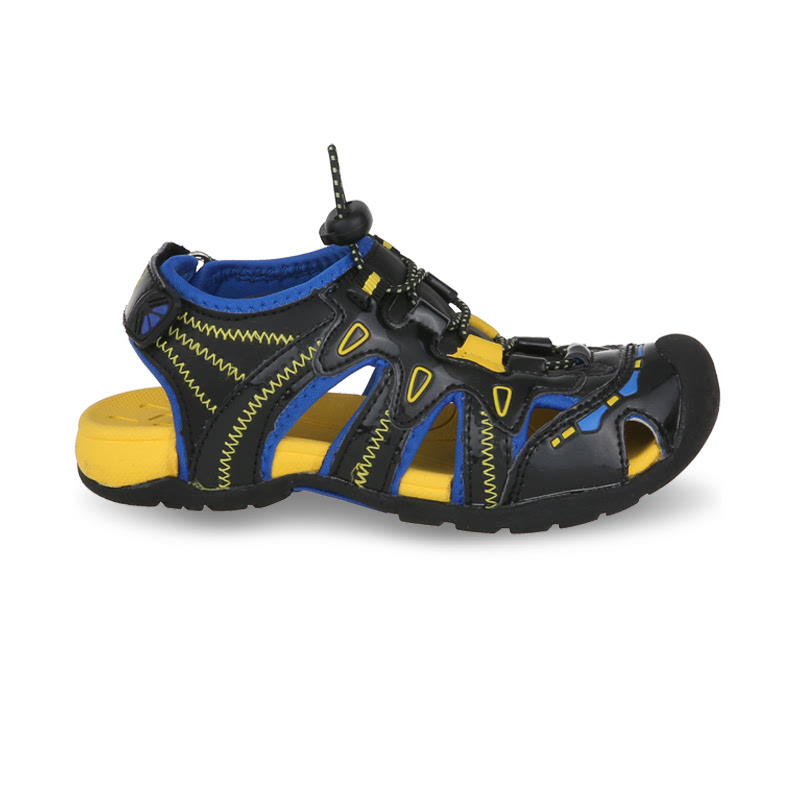 Kids Shoes Sandal & FlipFlop Yellow