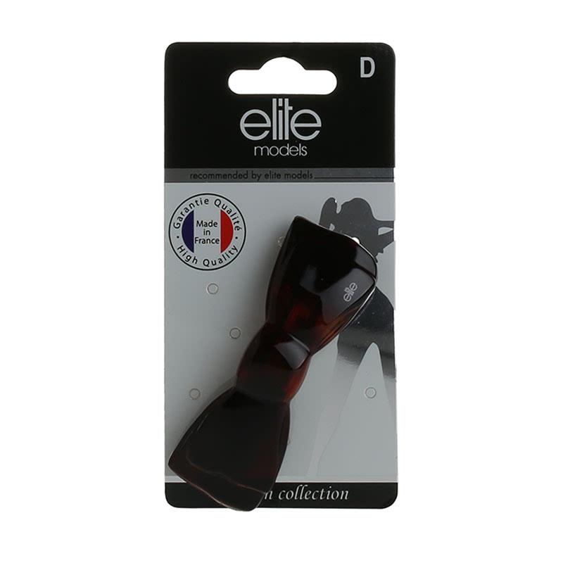 Elite Models Fashion Hair Clip