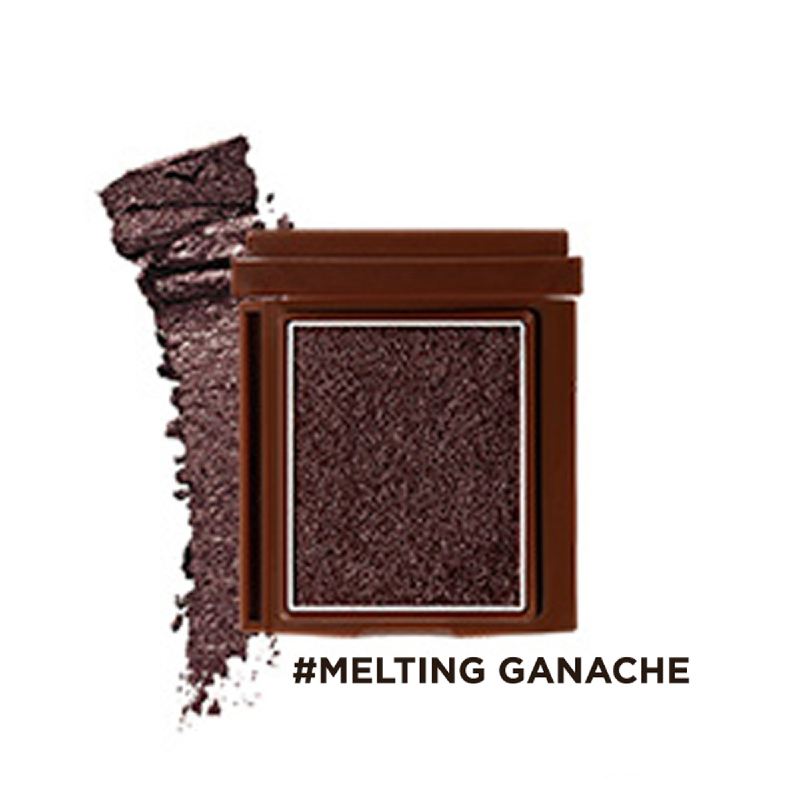 16brand Brickit Shadow Creamy Line - Melting Ganache