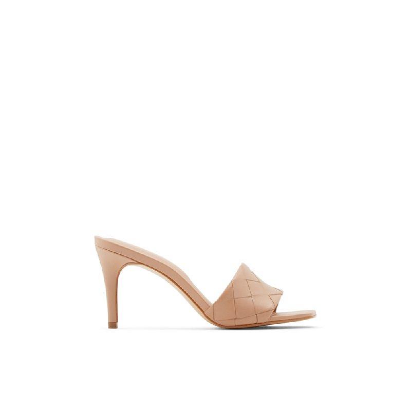 ALDO Ladies Footwear Heels ACENDAN-270-Bone