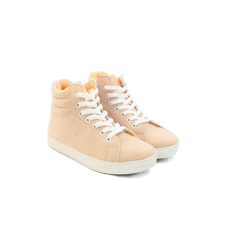 AliveLoveArts Maurice Sneakers Cream