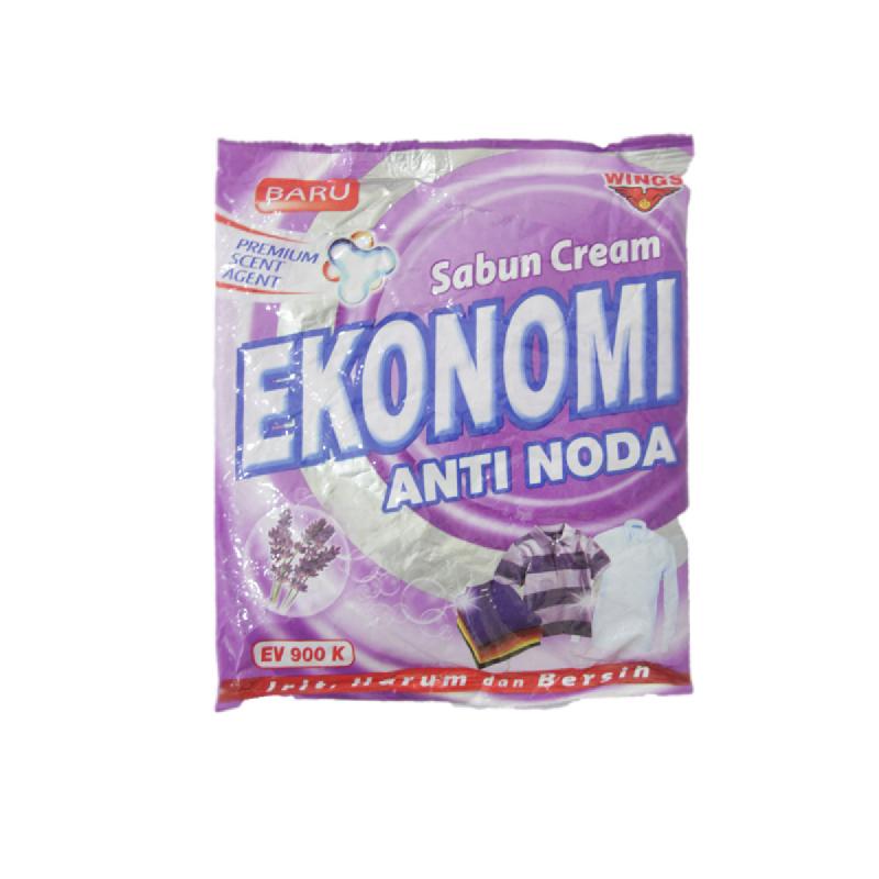 Ekonomi Deterjen Krim Violet 520 G