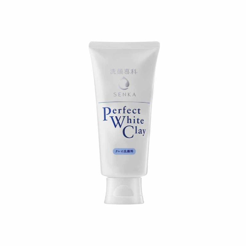 Senka Perfect White Clay 120 Ml