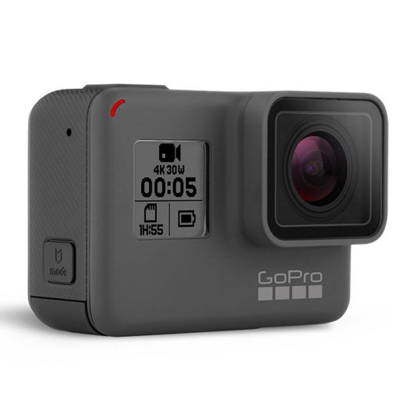 GoPro Hero5 4K Ultra HD Black
