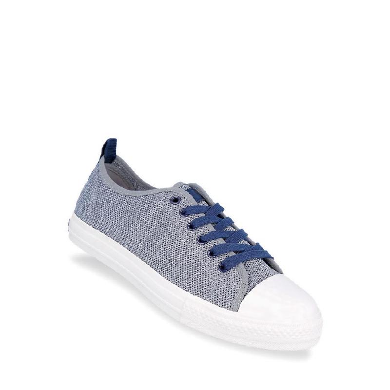 Airwalk Lamar Men Sneakers Shoes Grey