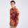 Asana Batik Lengan Panjang Armagiri Red