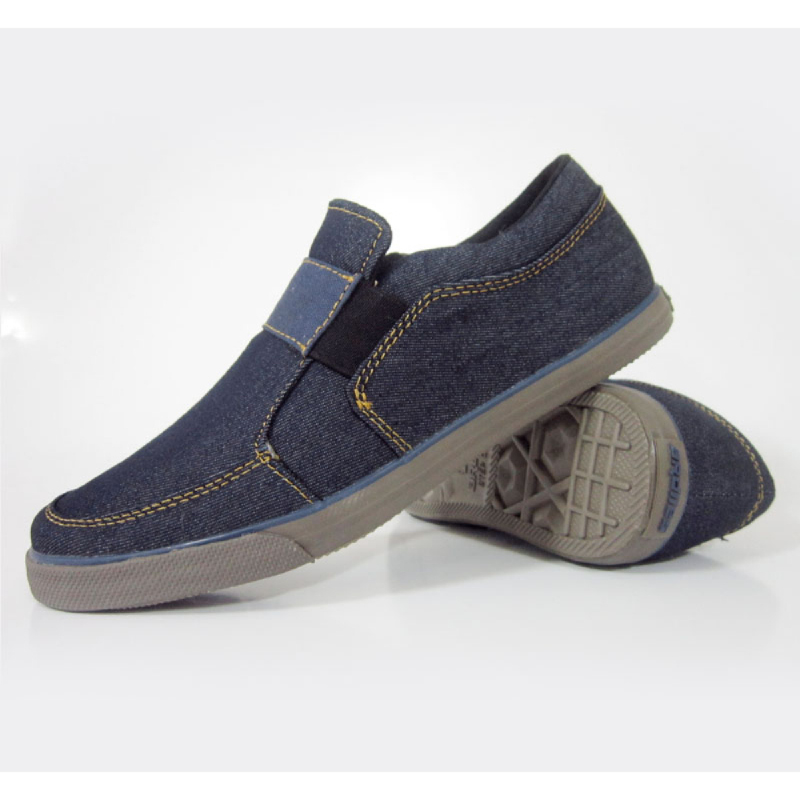 Ardiles Aikido Sneakers Shoes Navy Denim