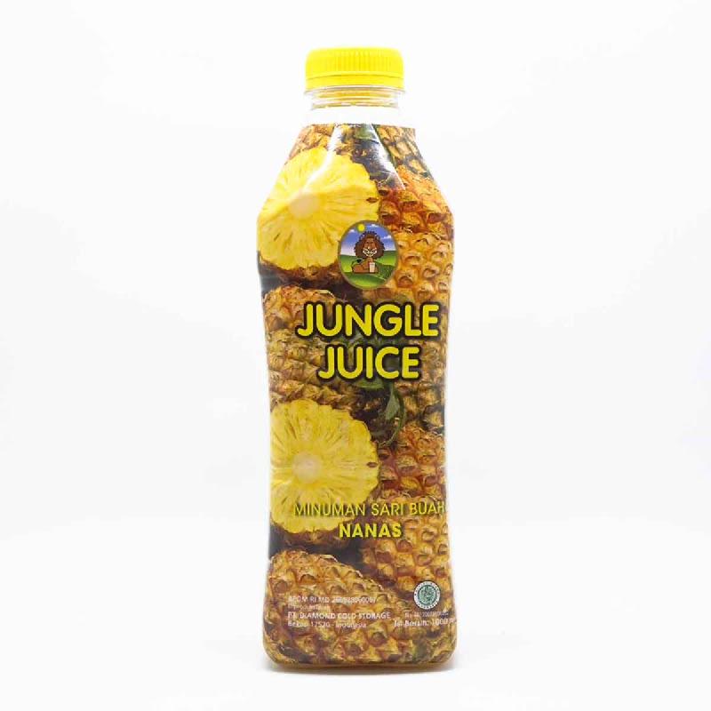 Jungle Juice Pinneapple 1000Ml